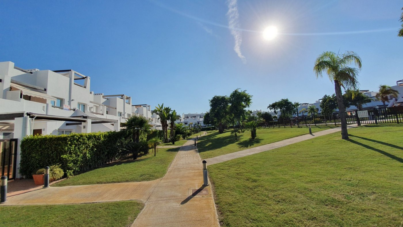 Gallery Image 15 of Fabulous 2 Bed Apartment, West facing and in walking distance of all amenities at Condado de Alhama