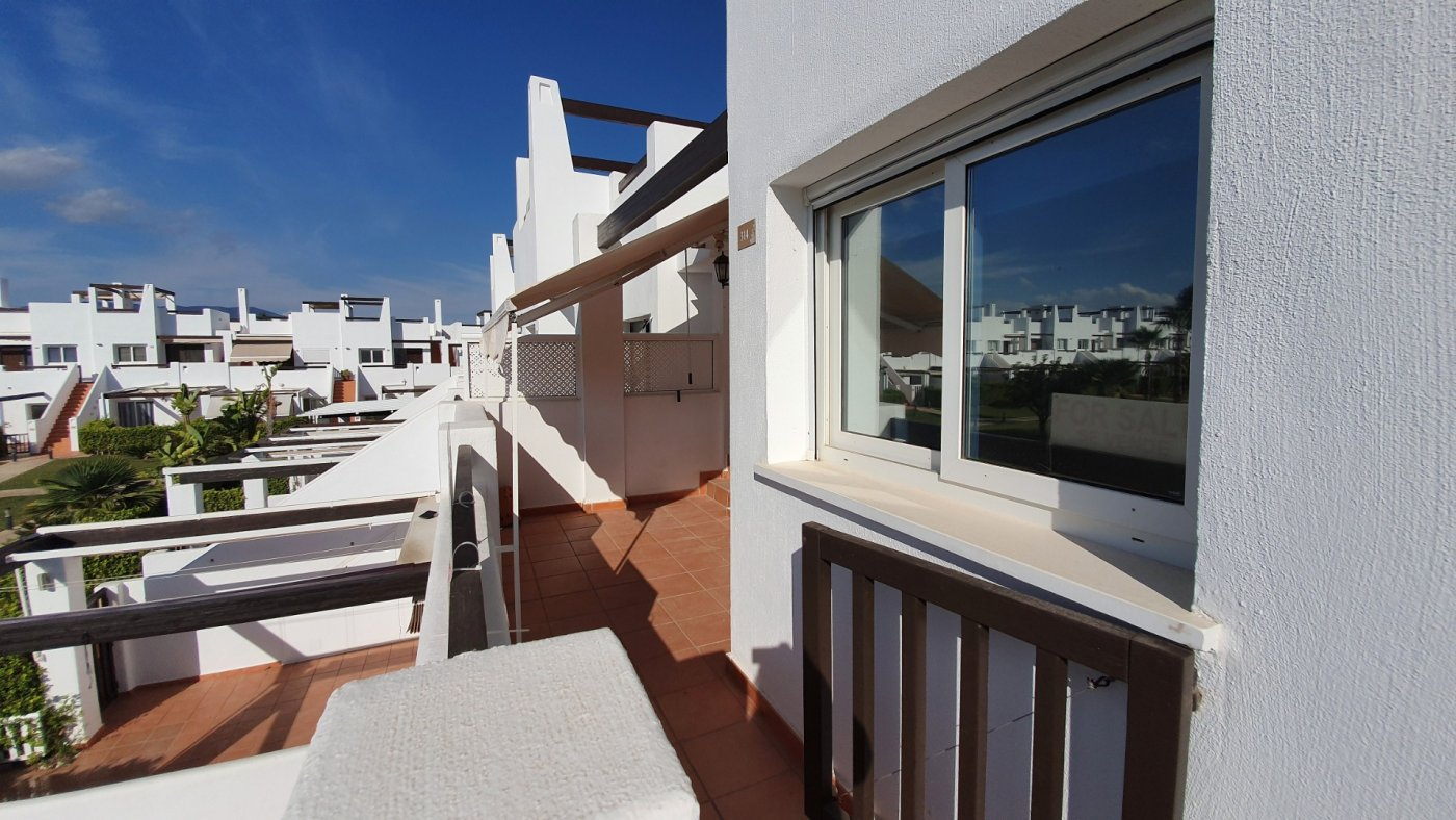 Gallery Image 16 of Fabulous 2 Bed Apartment, West facing and in walking distance of all amenities at Condado de Alhama