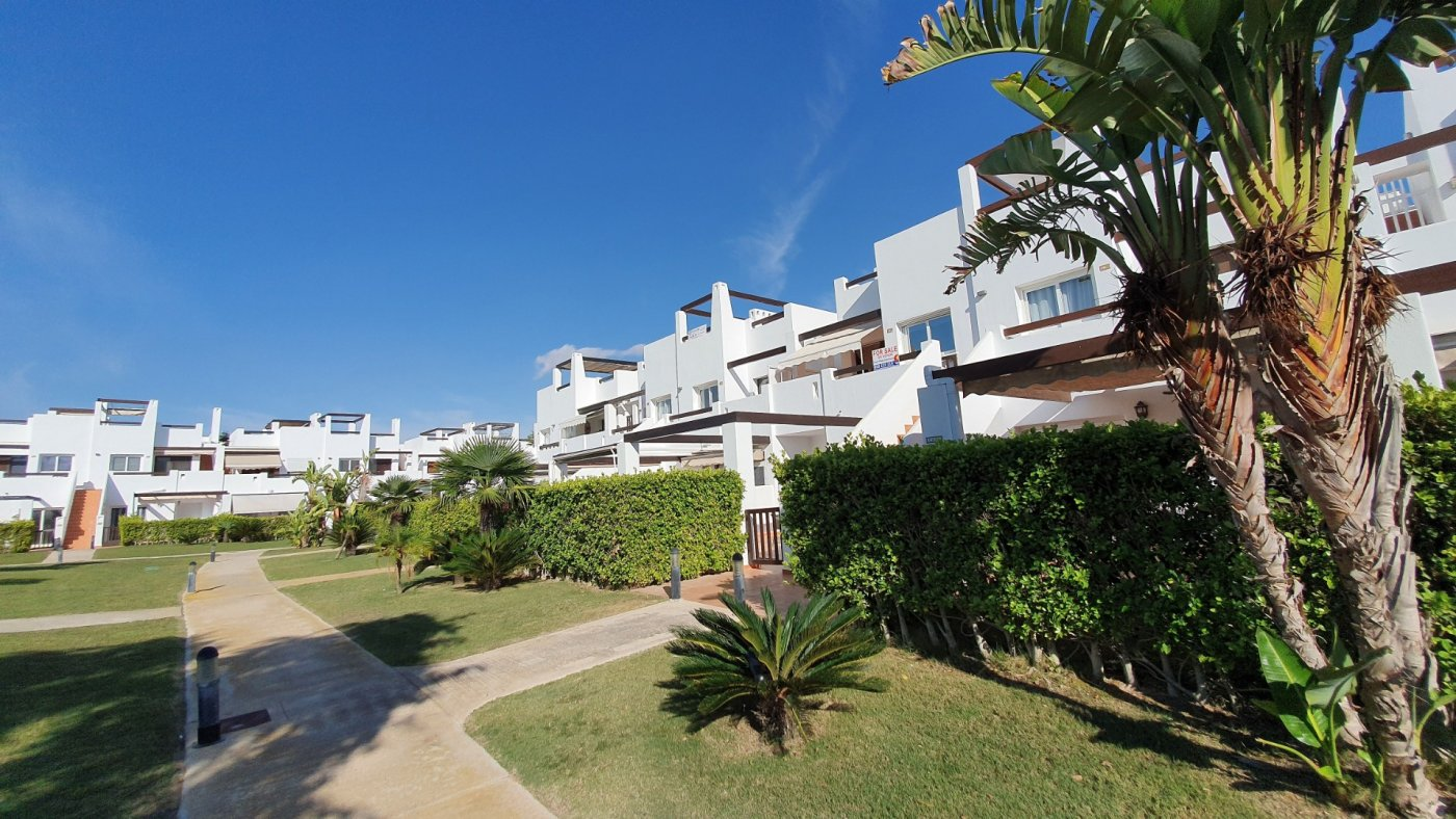 Gallery Image 19 of Fabulous 2 Bed Apartment, West facing and in walking distance of all amenities at Condado de Alhama