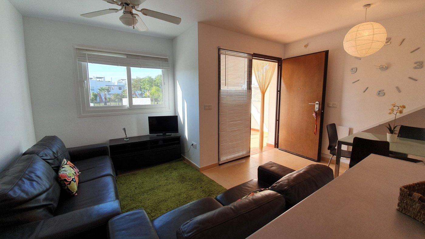 Imagen de la galería 1 of Se Vende Apartamento en Condado De Alhama, Alhama De Murcia