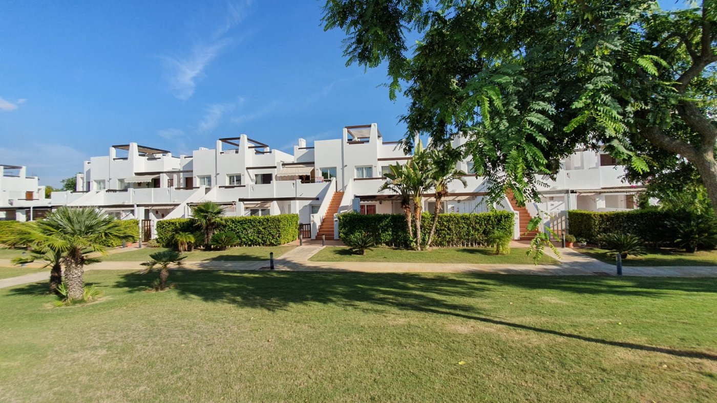 Gallery Image 20 of Fabulous 2 Bed Apartment, West facing and in walking distance of all amenities at Condado de Alhama