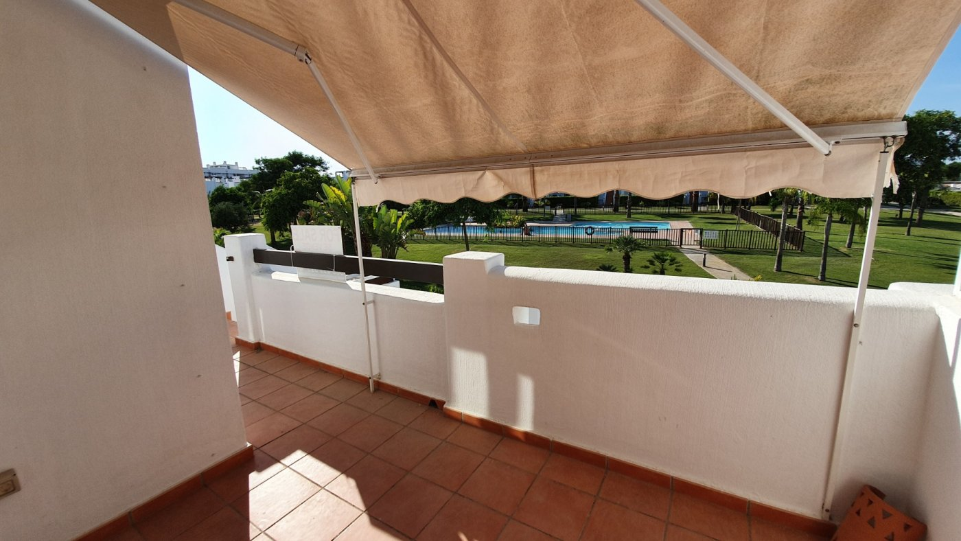 Gallery Image 24 of Fabulous 2 Bed Apartment, West facing and in walking distance of all amenities at Condado de Alhama