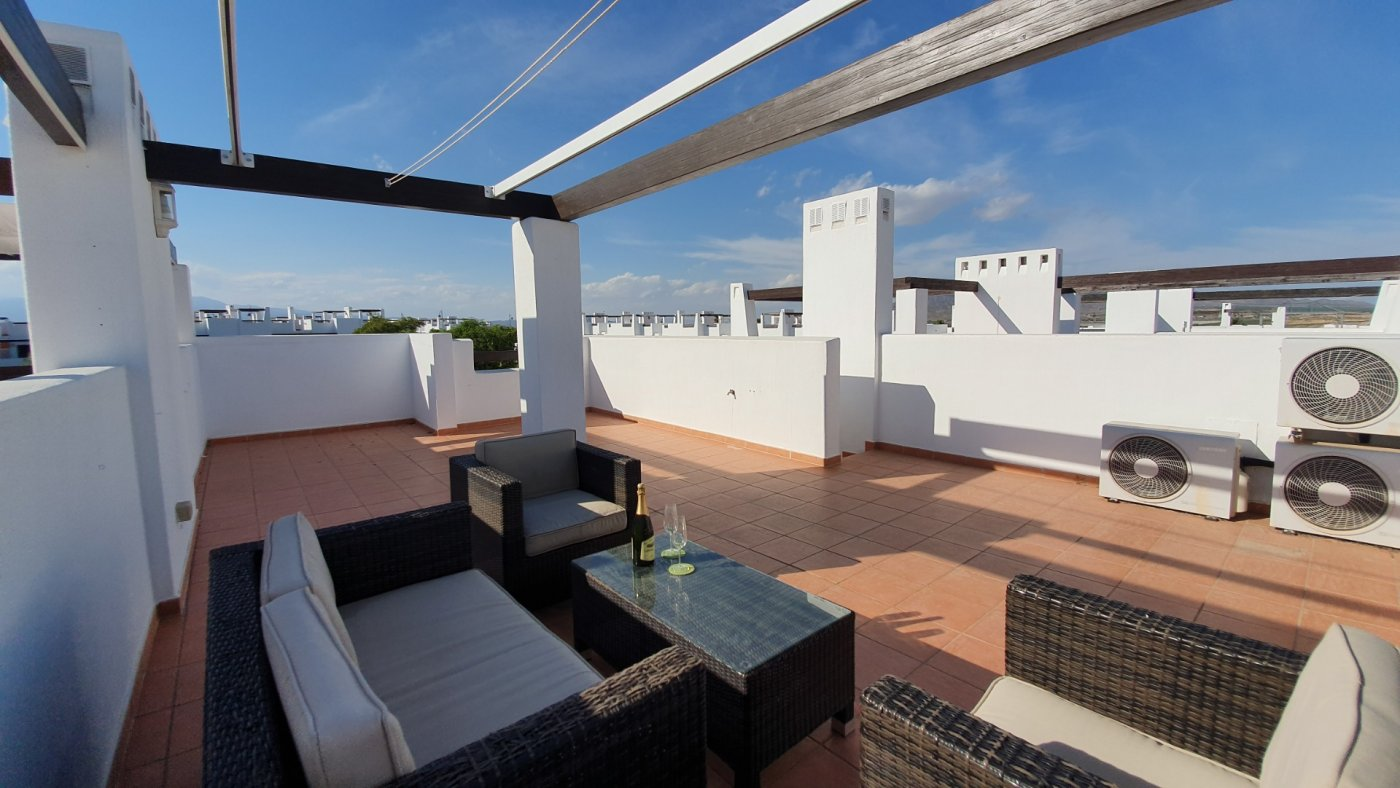 Gallery Image 25 of Fabulous 2 Bed Apartment, West facing and in walking distance of all amenities at Condado de Alhama
