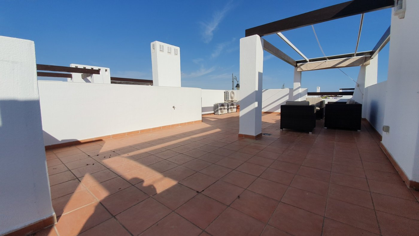 Gallery Image 26 of Fabulous 2 Bed Apartment, West facing and in walking distance of all amenities at Condado de Alhama