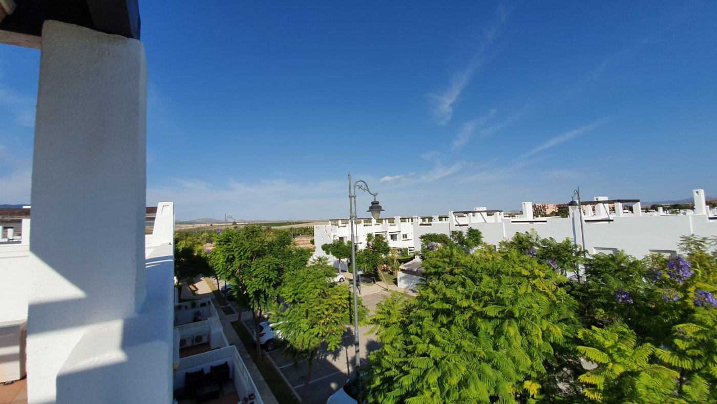 Gallery Image 27 of Fabulous 2 Bed Apartment, West facing and in walking distance of all amenities at Condado de Alhama