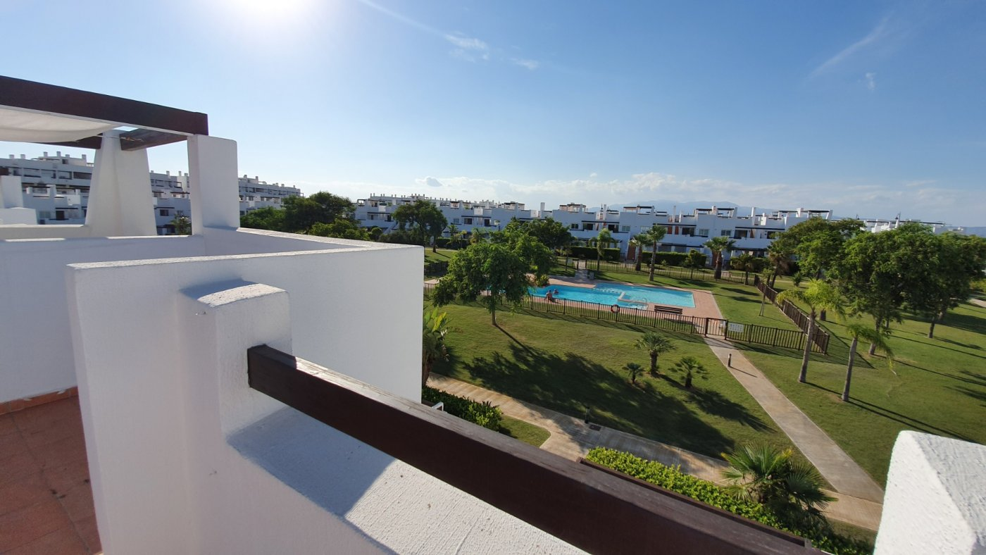 Gallery Image 28 of Fabulous 2 Bed Apartment, West facing and in walking distance of all amenities at Condado de Alhama