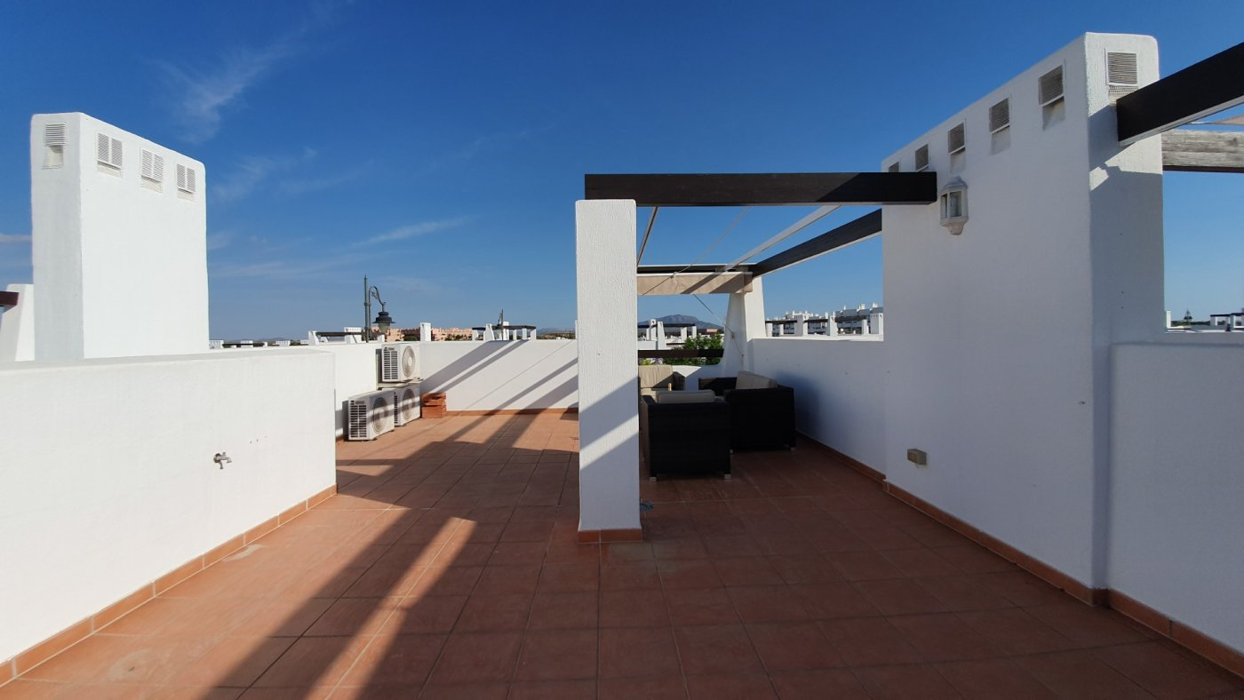 Gallery Image 29 of Fabulous 2 Bed Apartment, West facing and in walking distance of all amenities at Condado de Alhama