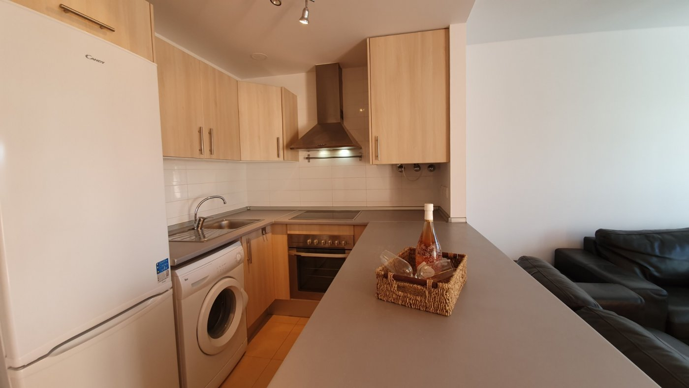 Gallery Image 30 of Fabulous 2 Bed Apartment, West facing and in walking distance of all amenities at Condado de Alhama