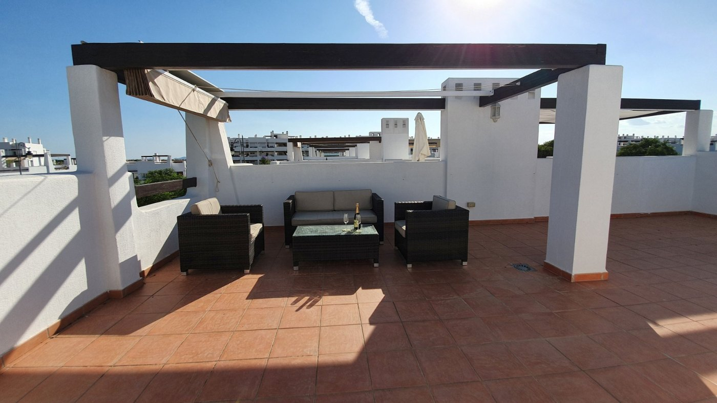 Gallery Image 31 of Fabulous 2 Bed Apartment, West facing and in walking distance of all amenities at Condado de Alhama