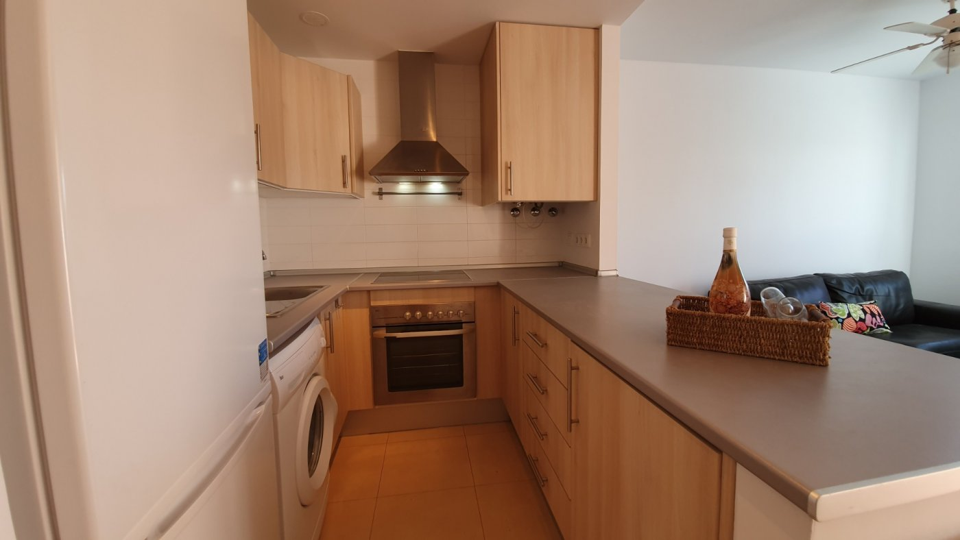 Gallery Image 32 of Fabulous 2 Bed Apartment, West facing and in walking distance of all amenities at Condado de Alhama