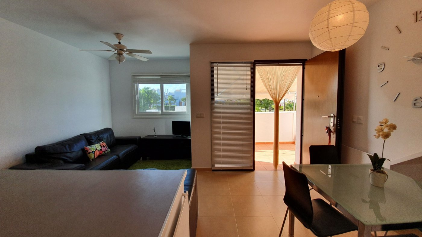 Gallery Image 34 of Fabulous 2 Bed Apartment, West facing and in walking distance of all amenities at Condado de Alhama
