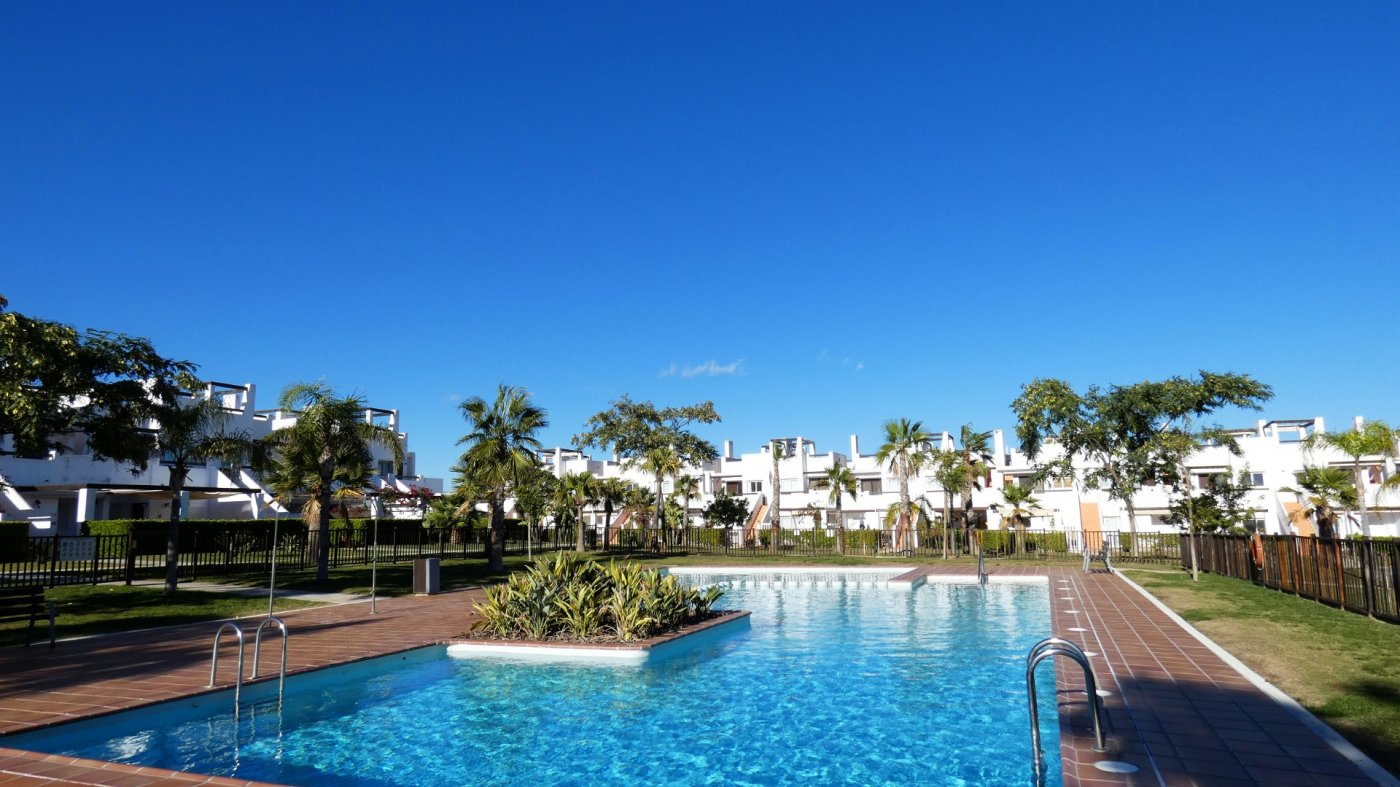 Gallery Image 37 of Fabulous 2 Bed Apartment, West facing and in walking distance of all amenities at Condado de Alhama