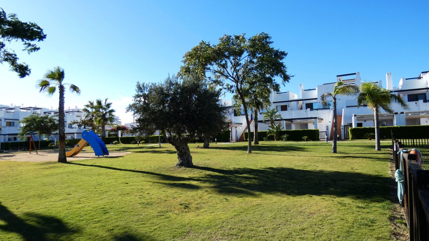 Gallery Image 38 of Fabulous 2 Bed Apartment, West facing and in walking distance of all amenities at Condado de Alhama
