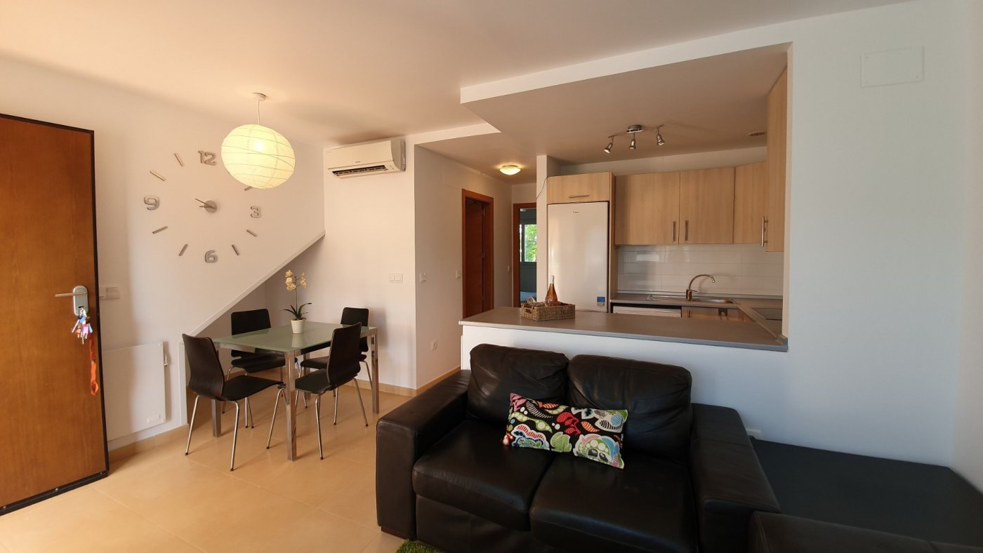 Gallery Image 5 of Fabulous 2 Bed Apartment, West facing and in walking distance of all amenities at Condado de Alhama