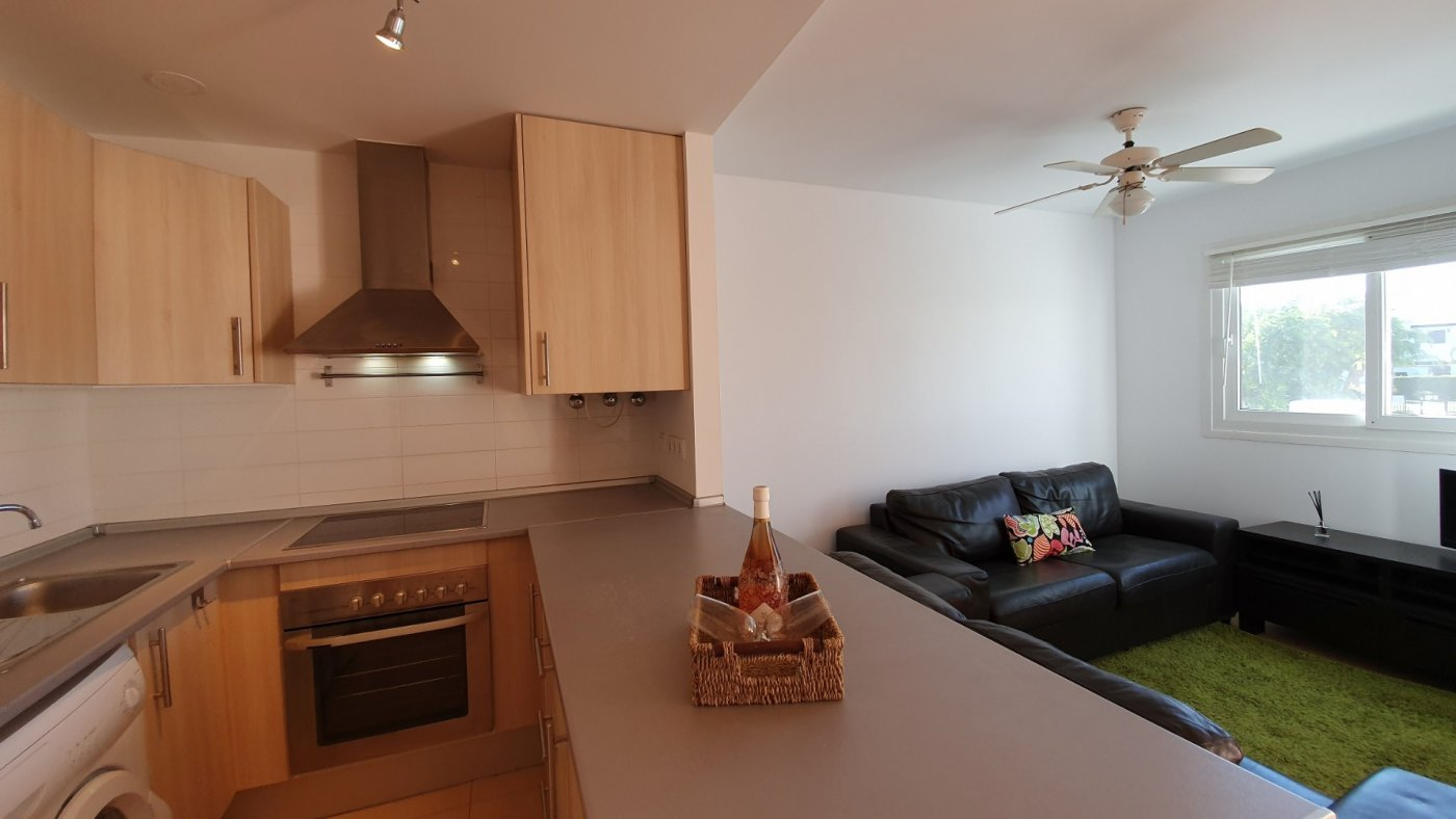 Gallery Image 6 of Fabulous 2 Bed Apartment, West facing and in walking distance of all amenities at Condado de Alhama