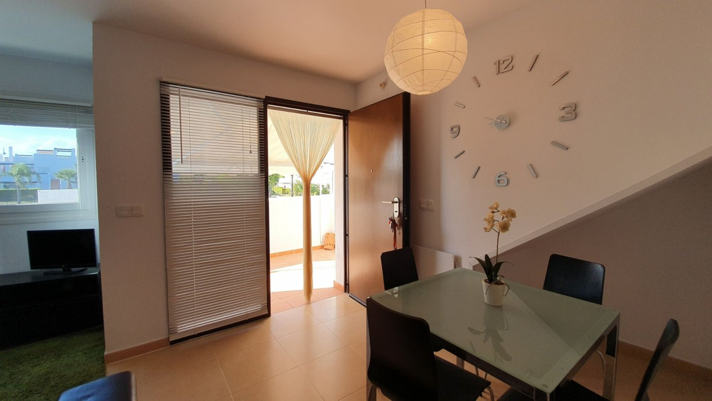 Gallery Image 7 of Fabulous 2 Bed Apartment, West facing and in walking distance of all amenities at Condado de Alhama
