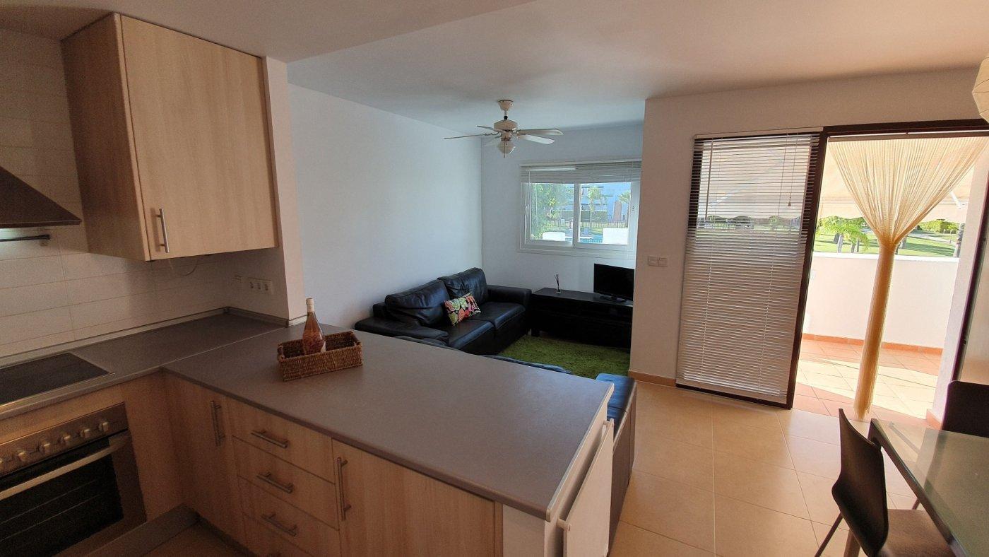Imagen de la galería 8 of Se Vende Apartamento en Condado De Alhama, Alhama De Murcia
