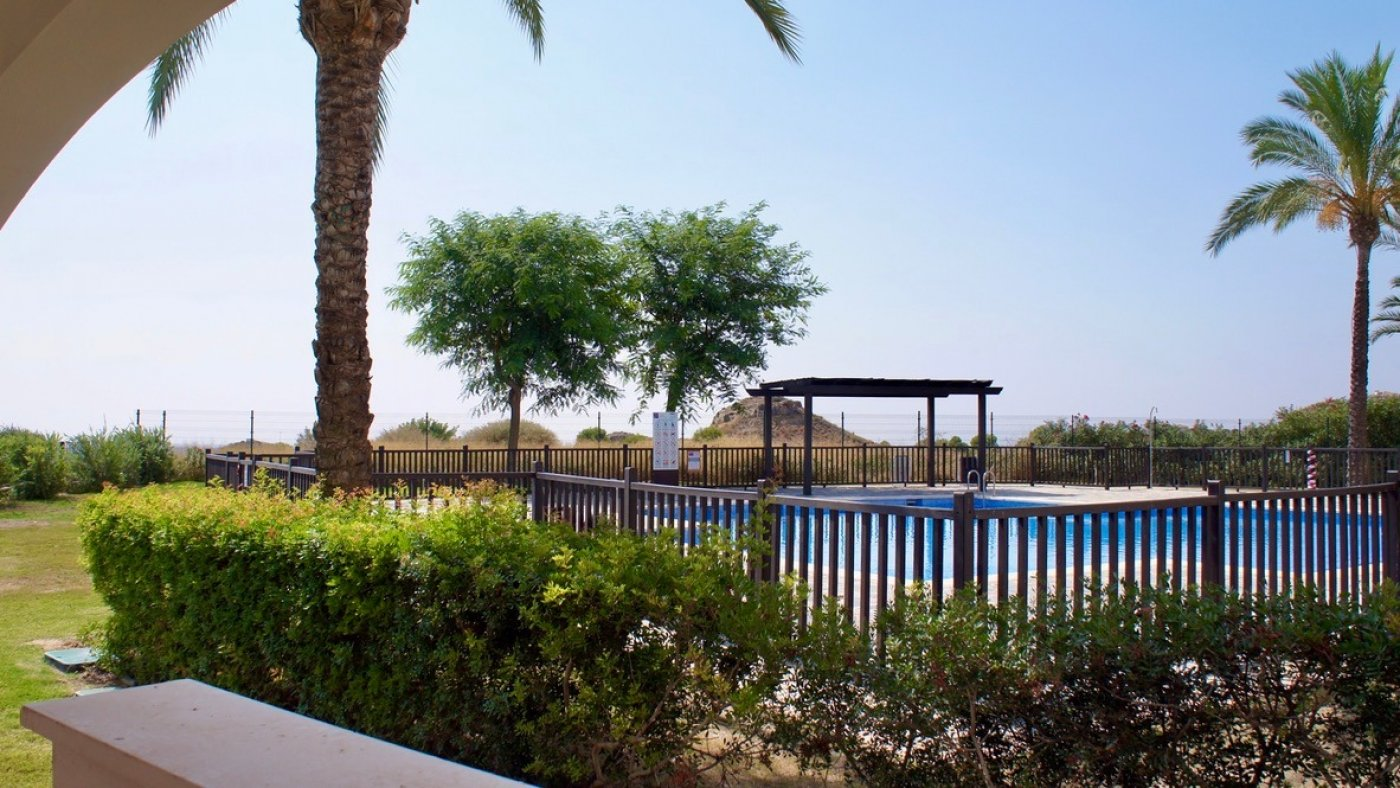 Apartment ref 3384 for sale in El Valle Golf Resort Spain - Quality Homes Costa Cálida
