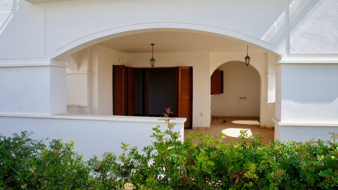 Image 2 Apartment ref 3384 for sale in El Valle Golf Resort Spain - Quality Homes Costa Cálida