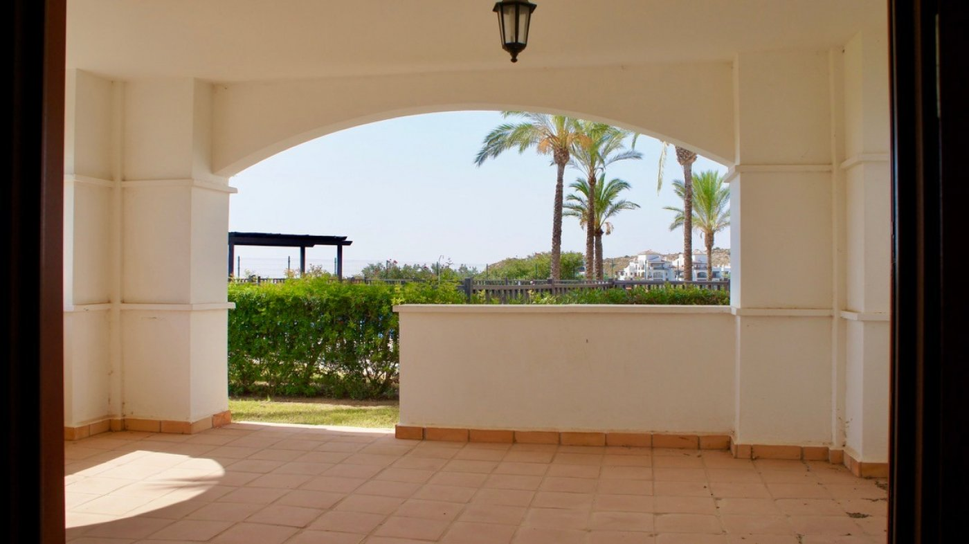 Image 5 Apartment ref 3384 for sale in El Valle Golf Resort Spain - Quality Homes Costa Cálida