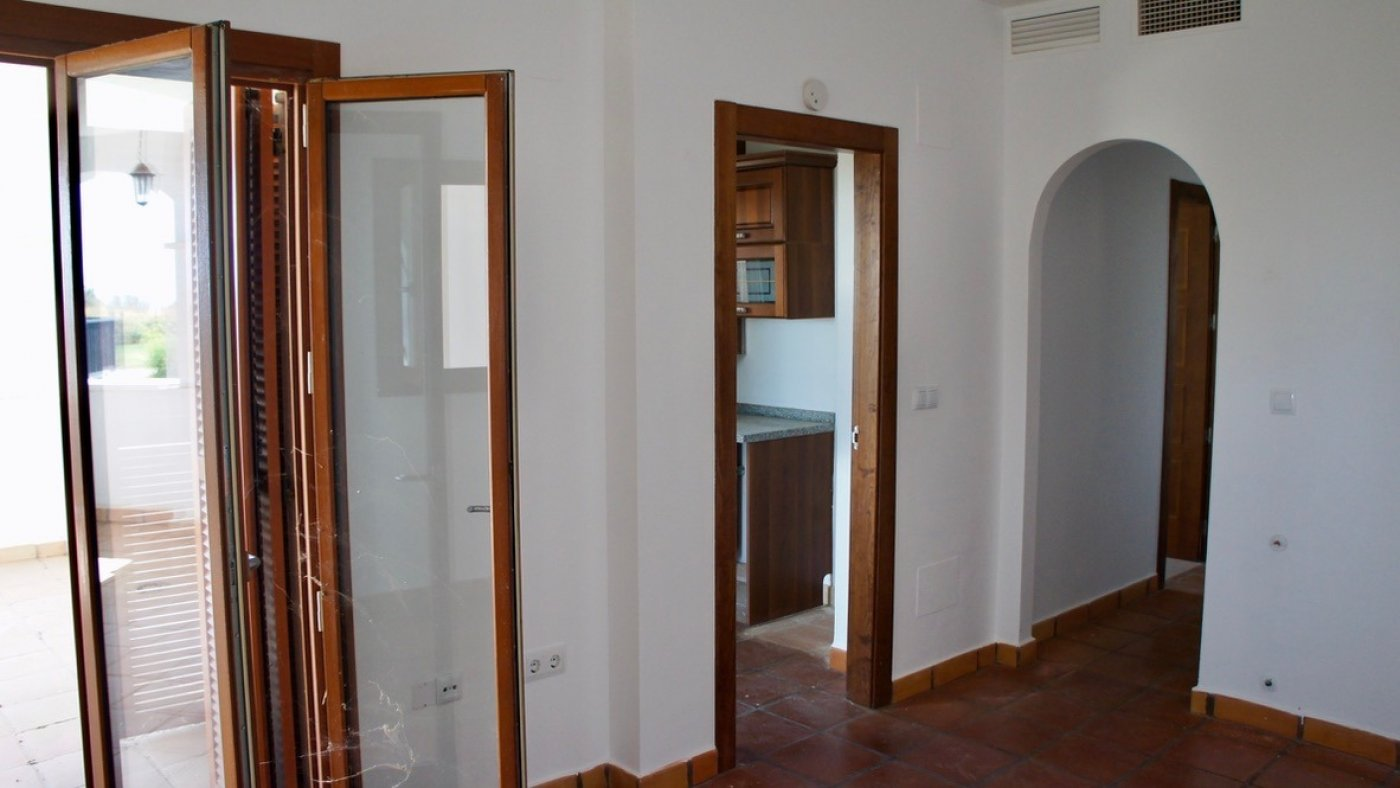 Image 8 Apartment ref 3384 for sale in El Valle Golf Resort Spain - Quality Homes Costa Cálida