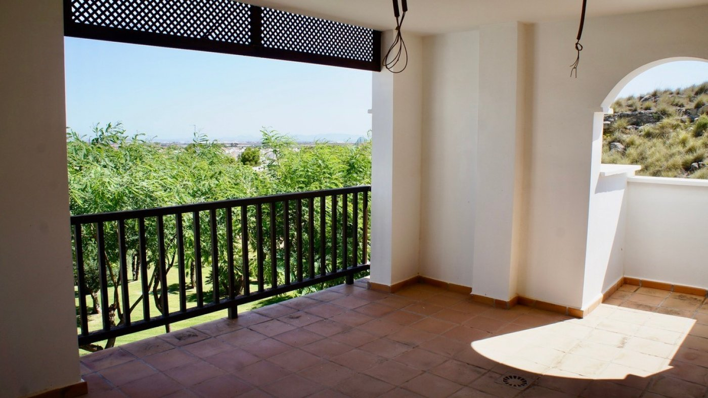 Gallery Image 1 of Golf views, brand new 2nd floor, 2 bed with 2 bath apartment on El Valle Golf Resortort