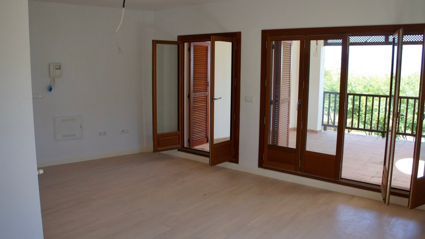 Gallery Image 3 of Golf views, brand new 2nd floor, 2 bed with 2 bath apartment on El Valle Golf Resortort