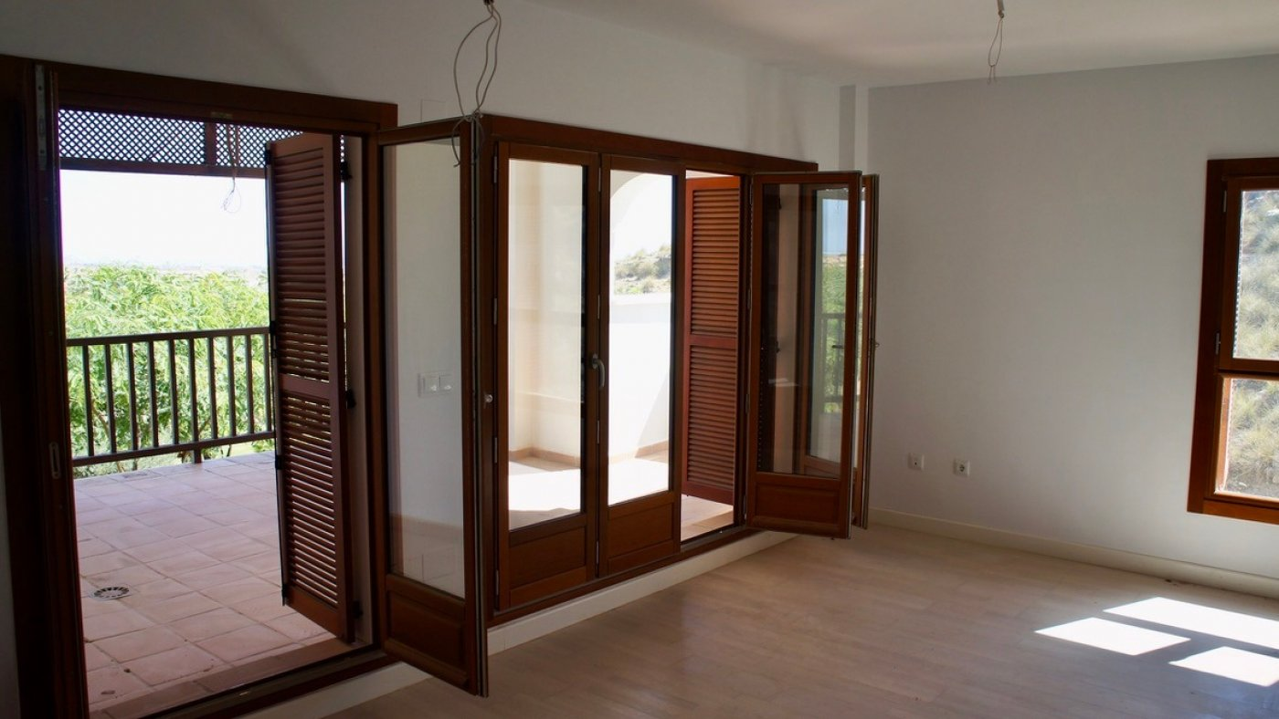 Gallery Image 4 of Golf views, brand new 2nd floor, 2 bed with 2 bath apartment on El Valle Golf Resortort