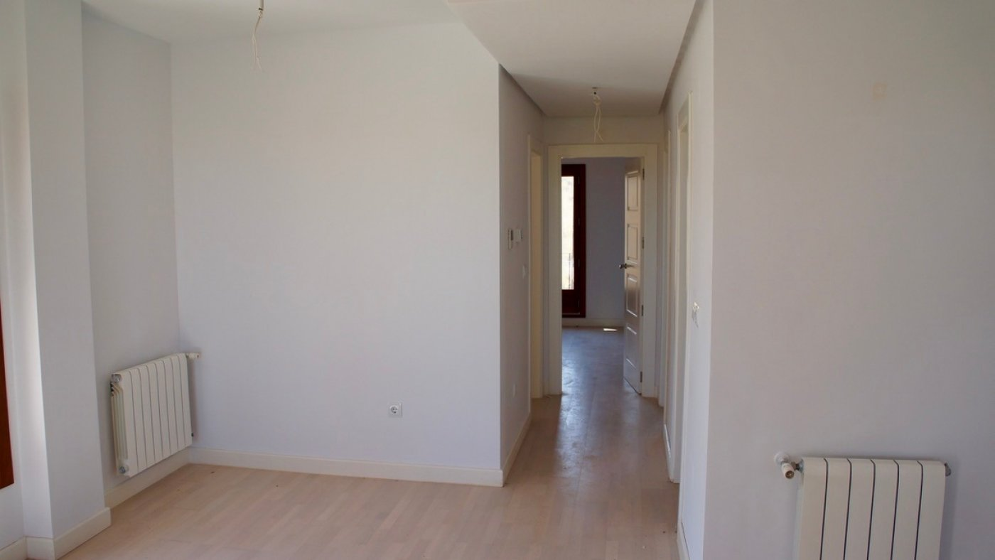 Gallery Image 7 of Golf views, brand new 2nd floor, 2 bed with 2 bath apartment on El Valle Golf Resortort