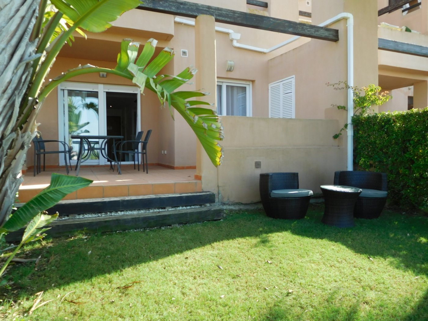 Apartment ref 3386 for rent in Condado De Alhama Spain - Quality Homes Costa Cálida
