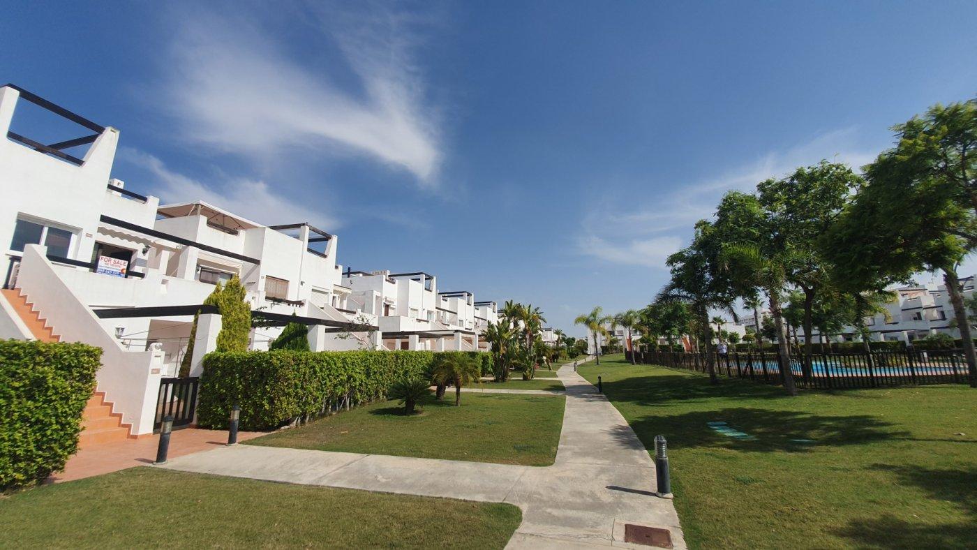 Apartamento ref 3387 para sale en Condado De Alhama España - Quality Homes Costa Cálida