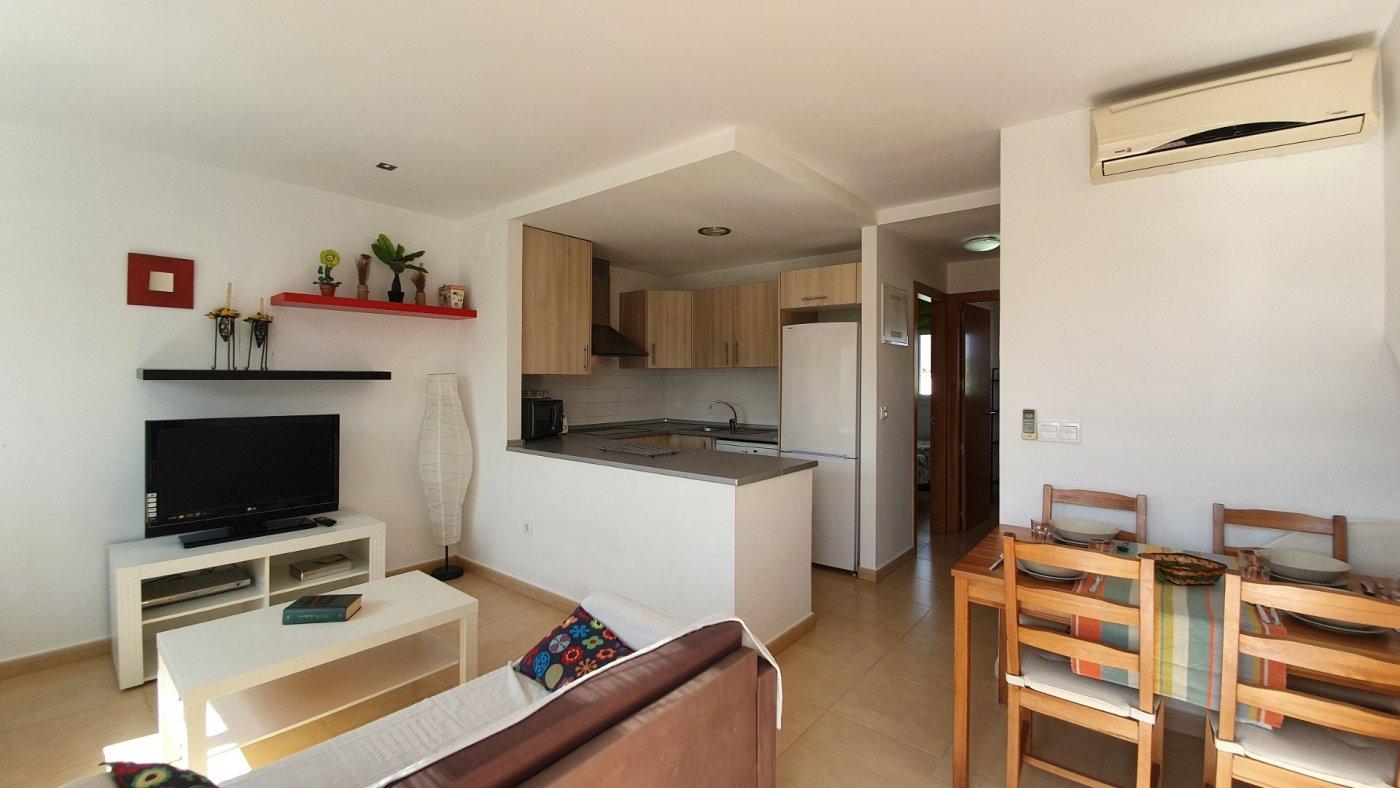 Image 1 Apartment ref 3387 for sale in Condado De Alhama Spain - Quality Homes Costa Cálida