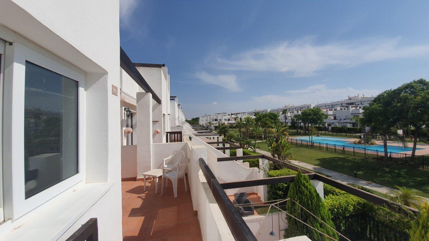 Image 3 Apartment ref 3387 for sale in Condado De Alhama Spain - Quality Homes Costa Cálida