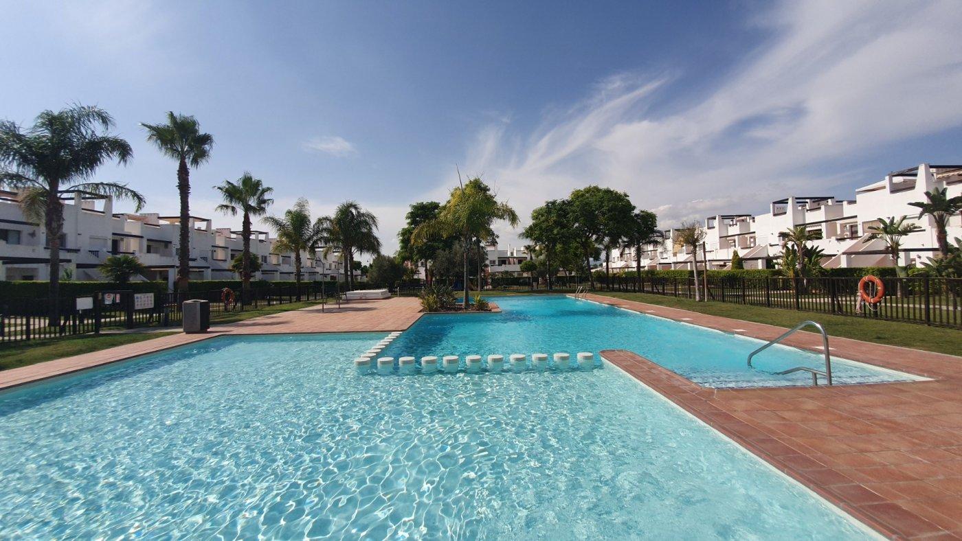 Image 5 Apartment ref 3387 for sale in Condado De Alhama Spain - Quality Homes Costa Cálida