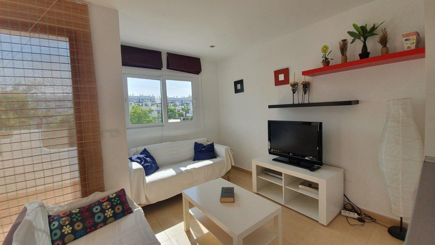 Image 6 Apartment ref 3387 for sale in Condado De Alhama Spain - Quality Homes Costa Cálida