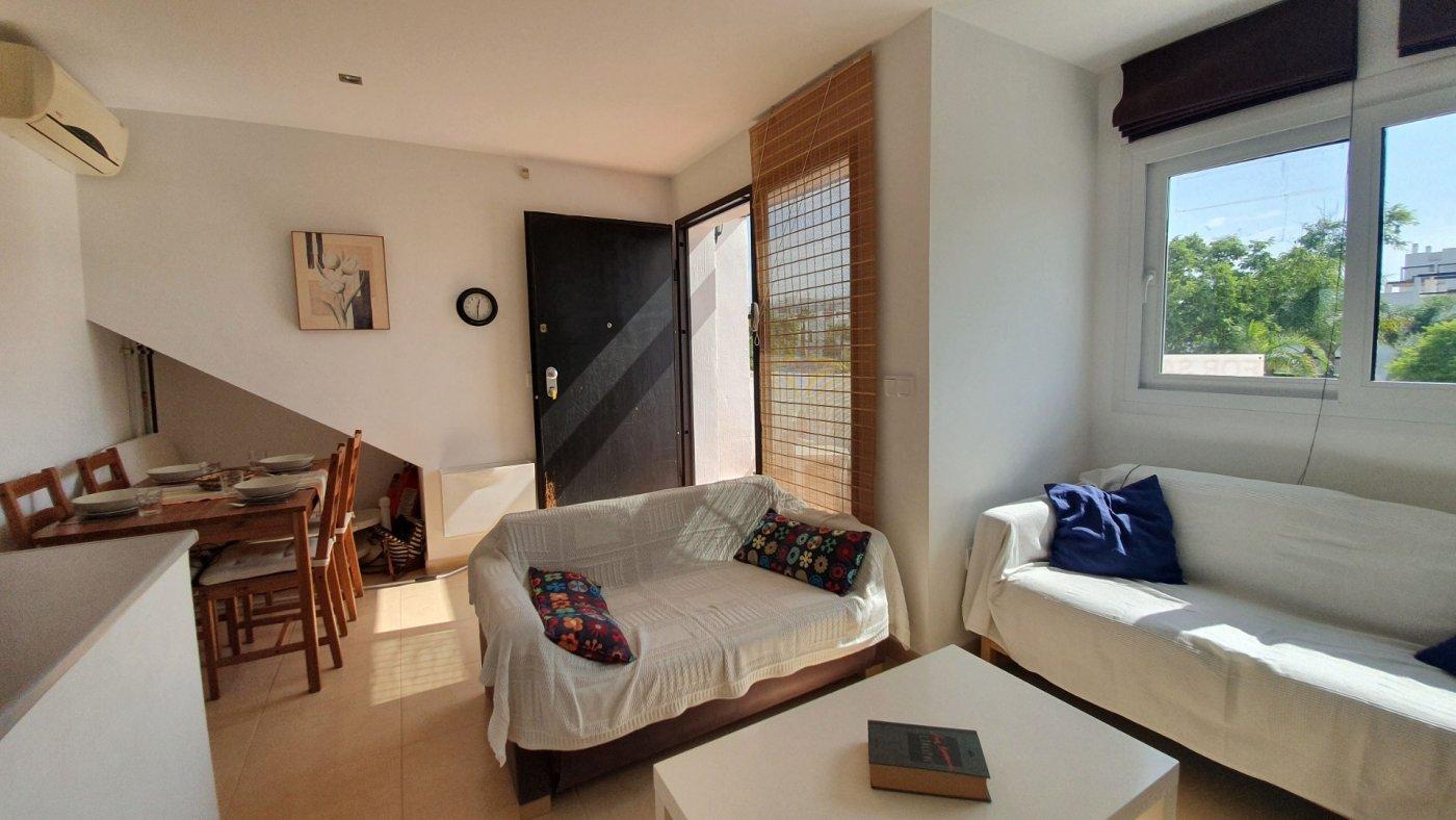 Image 7 Apartment ref 3387 for sale in Condado De Alhama Spain - Quality Homes Costa Cálida