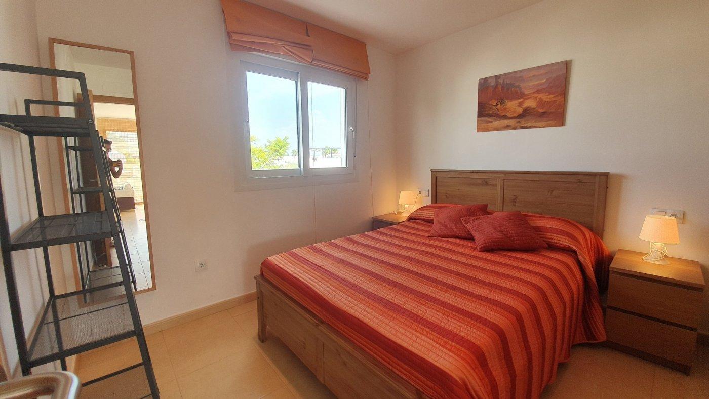 Image 8 Apartment ref 3387 for sale in Condado De Alhama Spain - Quality Homes Costa Cálida