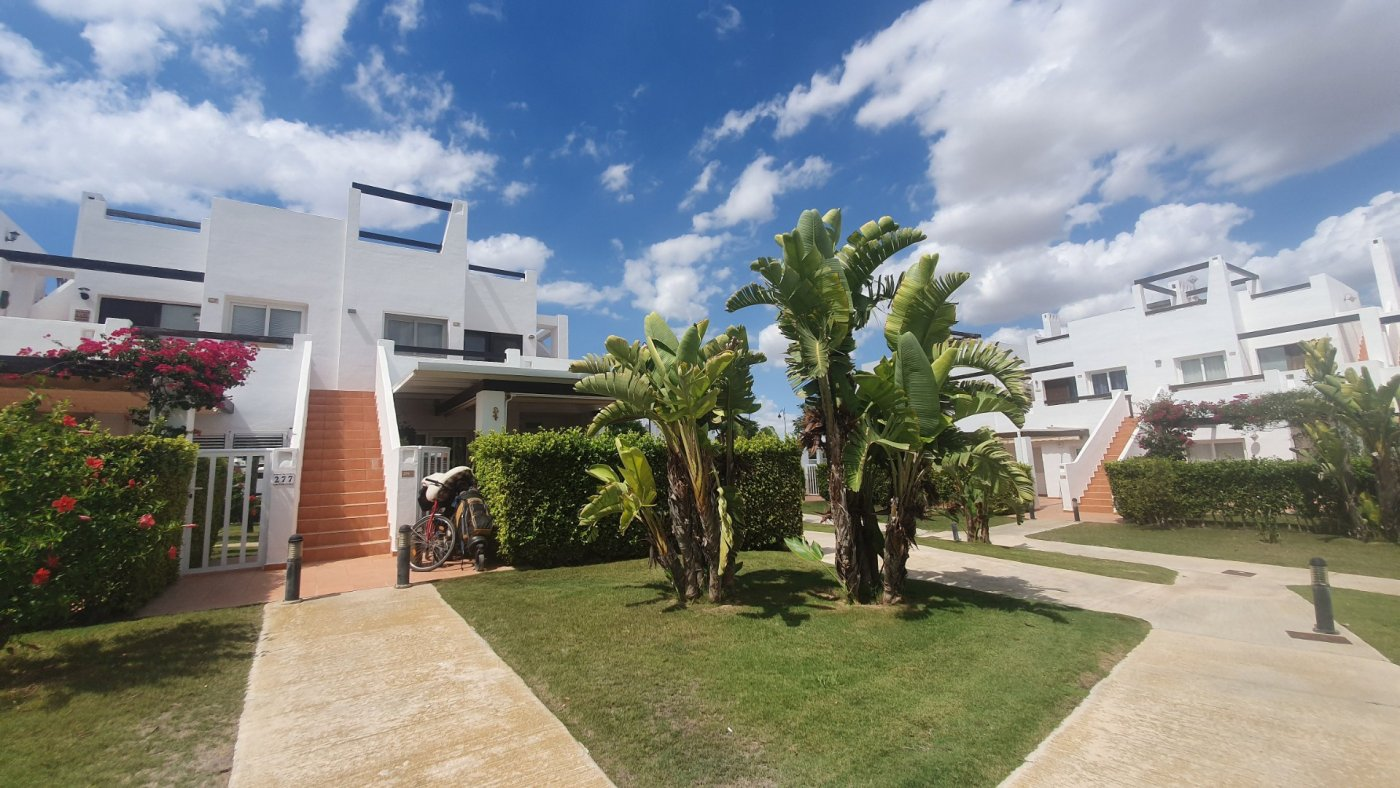 Apartamento ref 3388 para sale en Condado De Alhama España - Quality Homes Costa Cálida
