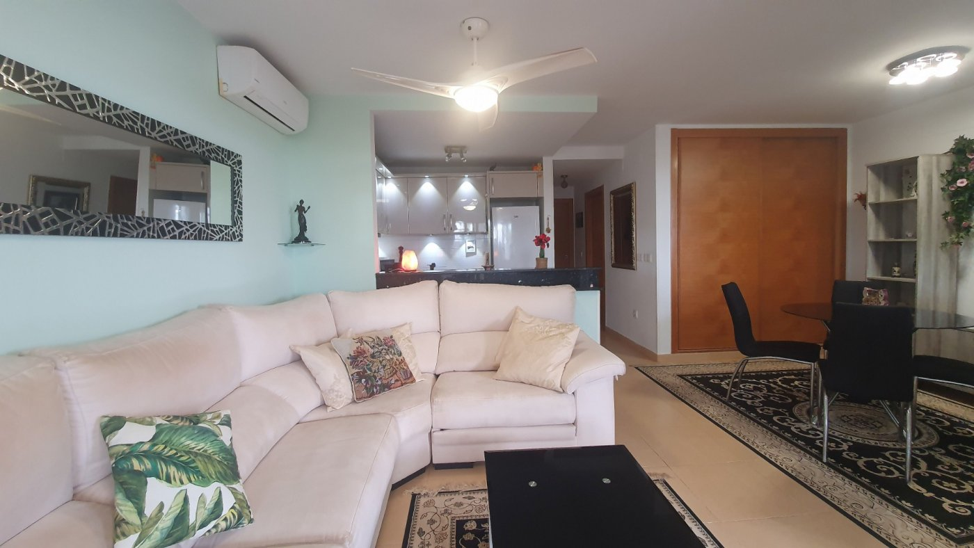 Gallery Image 3 of South facing 3 bedroom, ground floor apartment on a corner plot in Naranjos 4