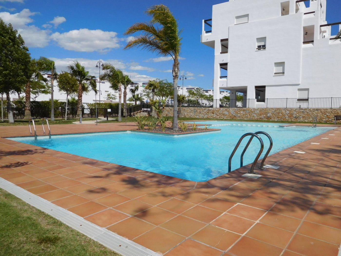 Image 6 Apartment ref 3389 for sale in Condado De Alhama Spain - Quality Homes Costa Cálida