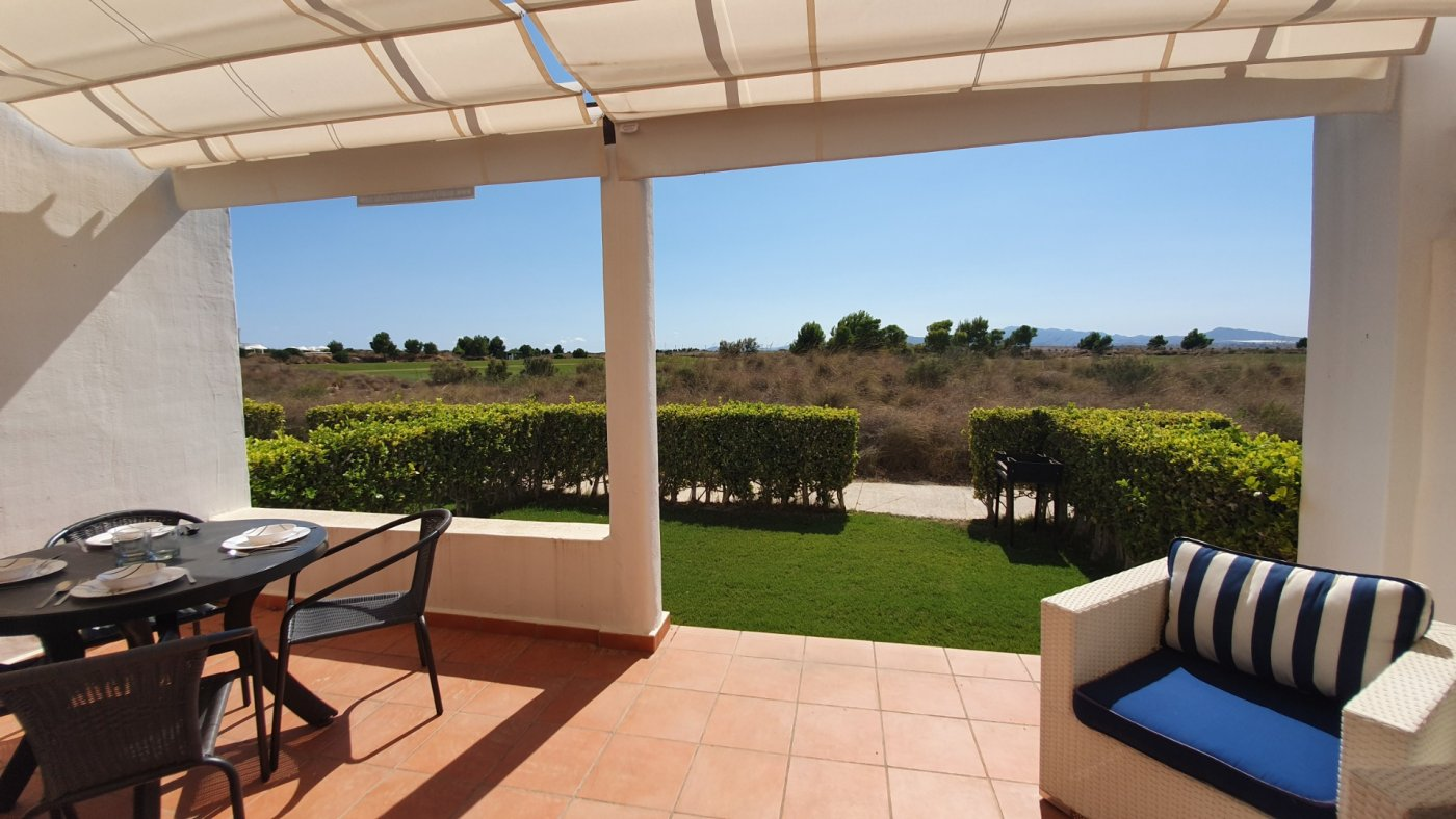 Image 7 Apartment ref 3389 for sale in Condado De Alhama Spain - Quality Homes Costa Cálida