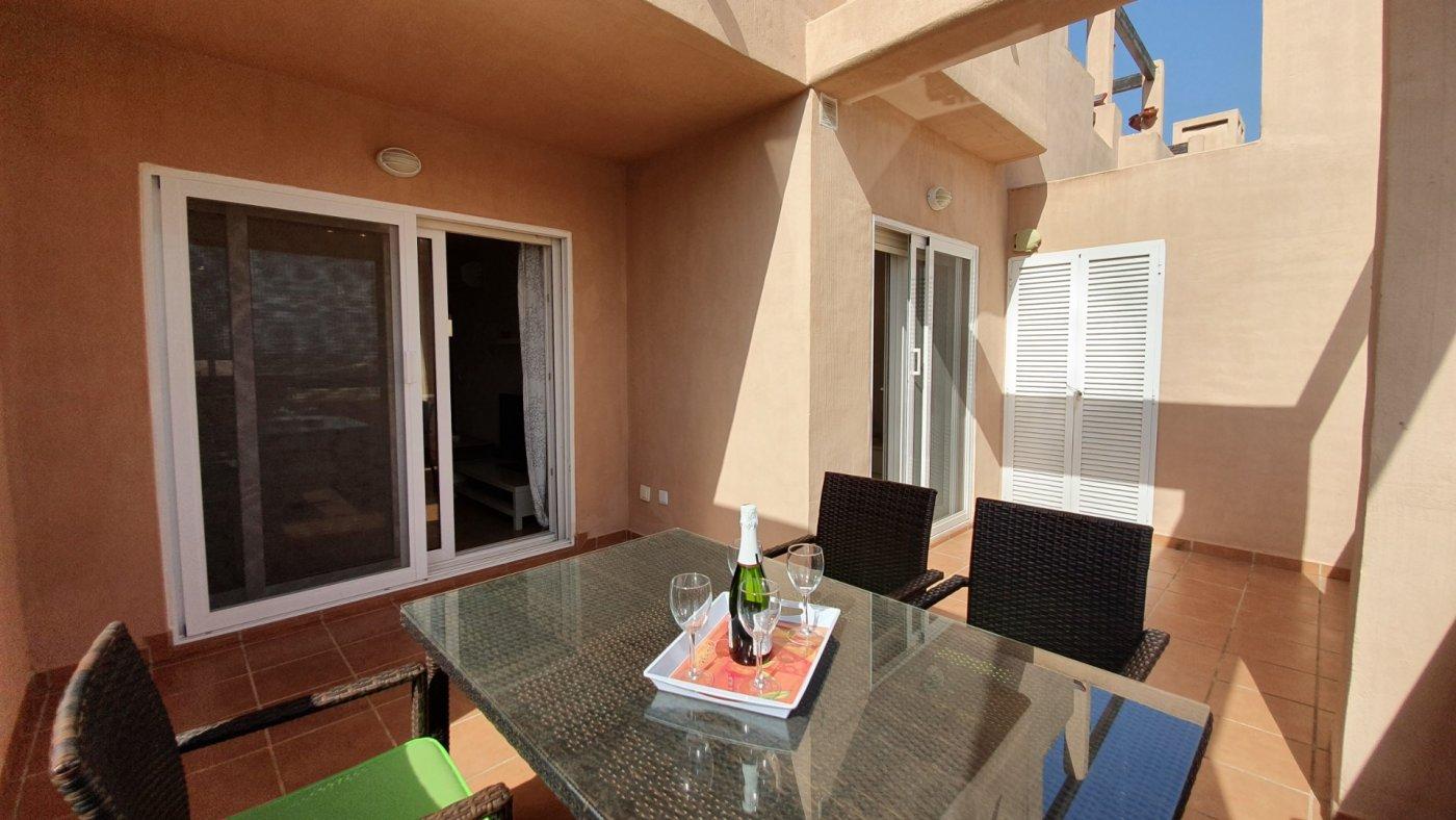 Gallery Image 10 of 2 Bedroom Apartment with Gorgeous Panoramic Views at La Isla, Condado de Alhama