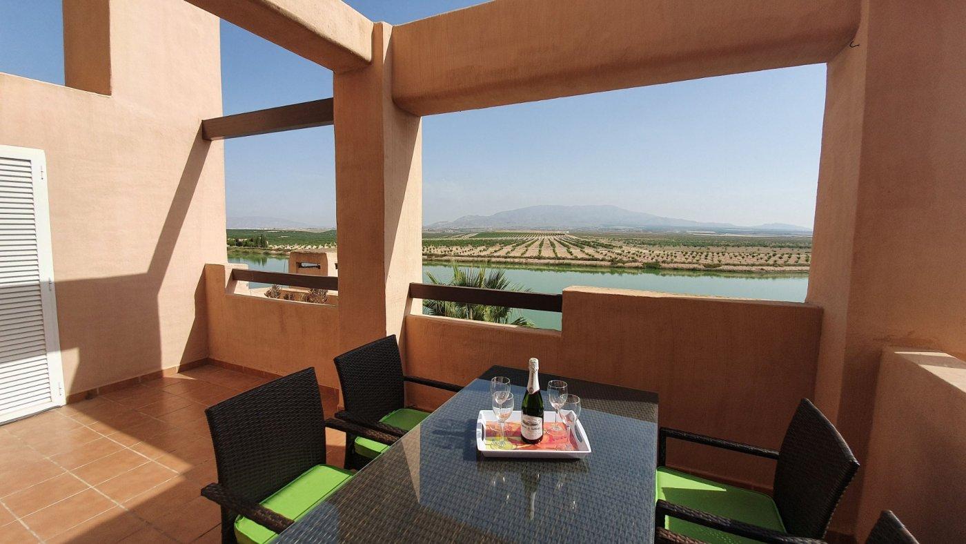 Gallery Image 12 of 2 Bedroom Apartment with Gorgeous Panoramic Views at La Isla, Condado de Alhama
