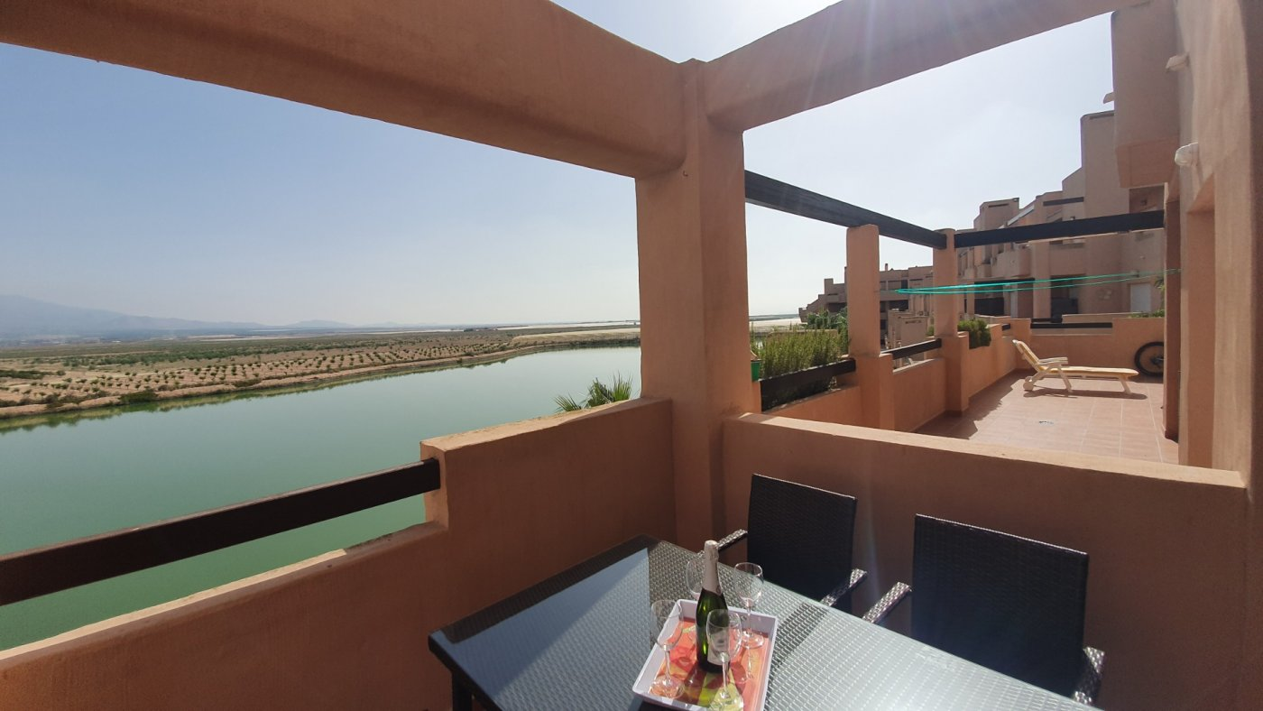 Gallery Image 13 of 2 Bedroom Apartment with Gorgeous Panoramic Views at La Isla, Condado de Alhama