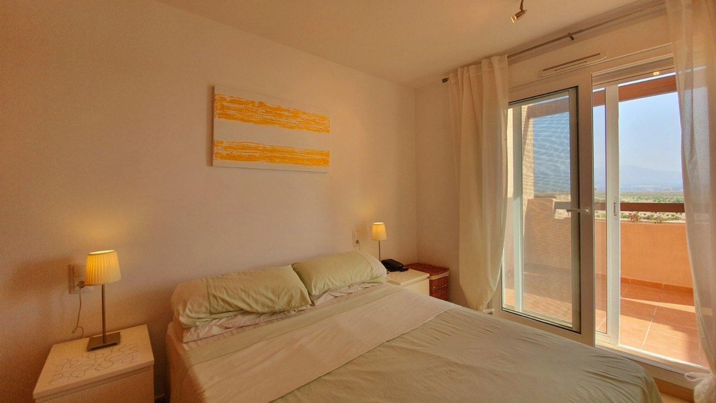 Gallery Image 1 of 2 Bedroom Apartment with Gorgeous Panoramic Views at La Isla, Condado de Alhama