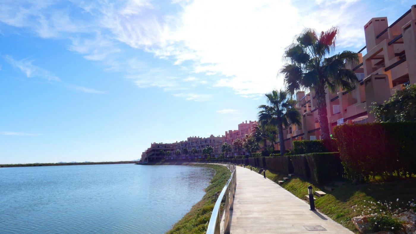 Gallery Image 20 of 2 Bedroom Apartment with Gorgeous Panoramic Views at La Isla, Condado de Alhama