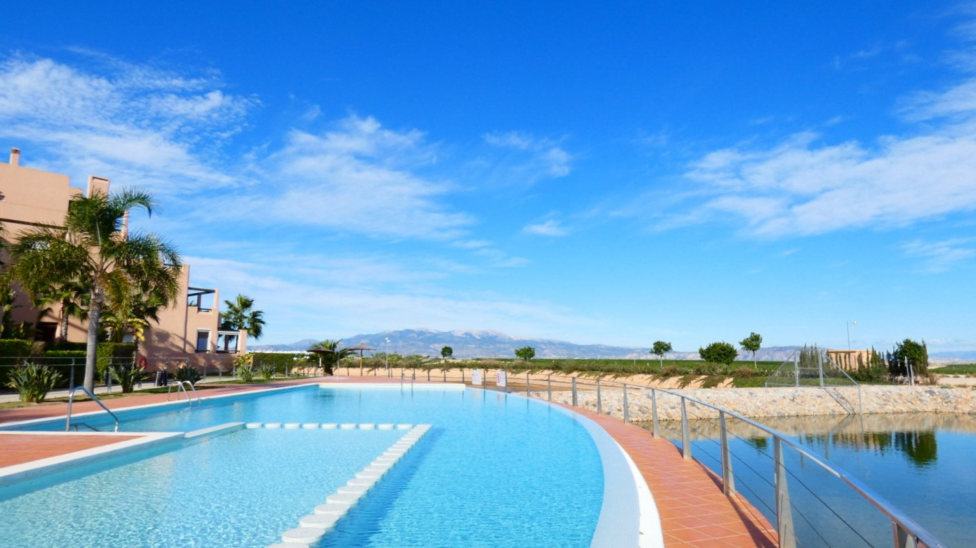 Gallery Image 21 of 2 Bedroom Apartment with Gorgeous Panoramic Views at La Isla, Condado de Alhama