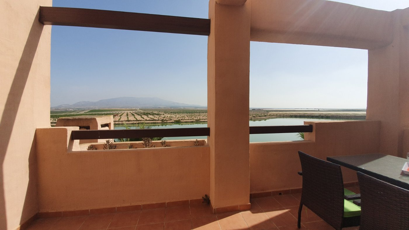 Gallery Image 24 of 2 Bedroom Apartment with Gorgeous Panoramic Views at La Isla, Condado de Alhama