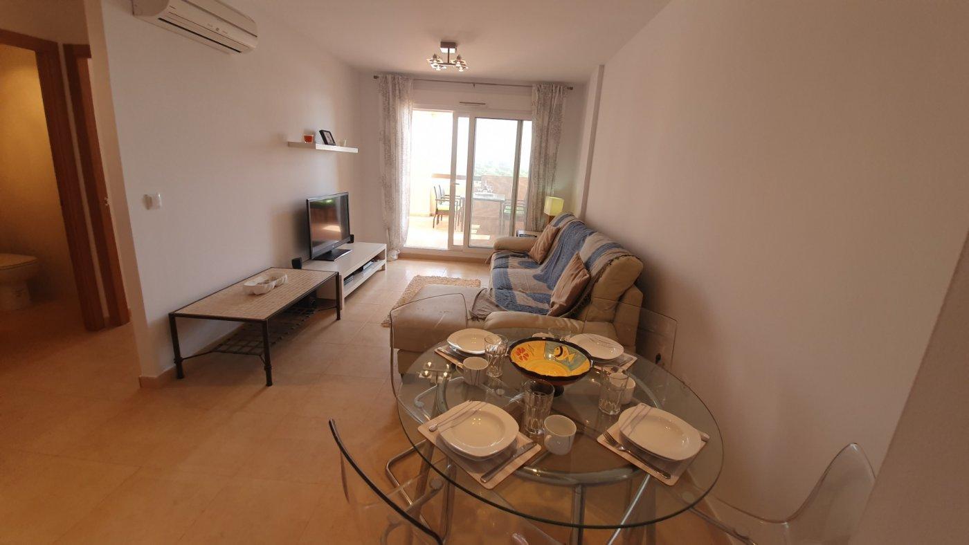 Gallery Image 28 of 2 Bedroom Apartment with Gorgeous Panoramic Views at La Isla, Condado de Alhama