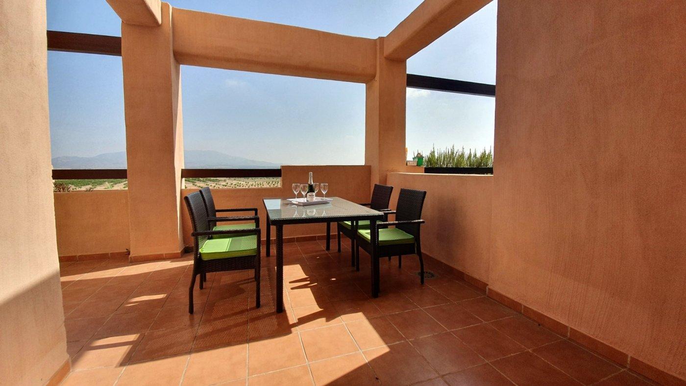 Gallery Image 3 of 2 Bedroom Apartment with Gorgeous Panoramic Views at La Isla, Condado de Alhama